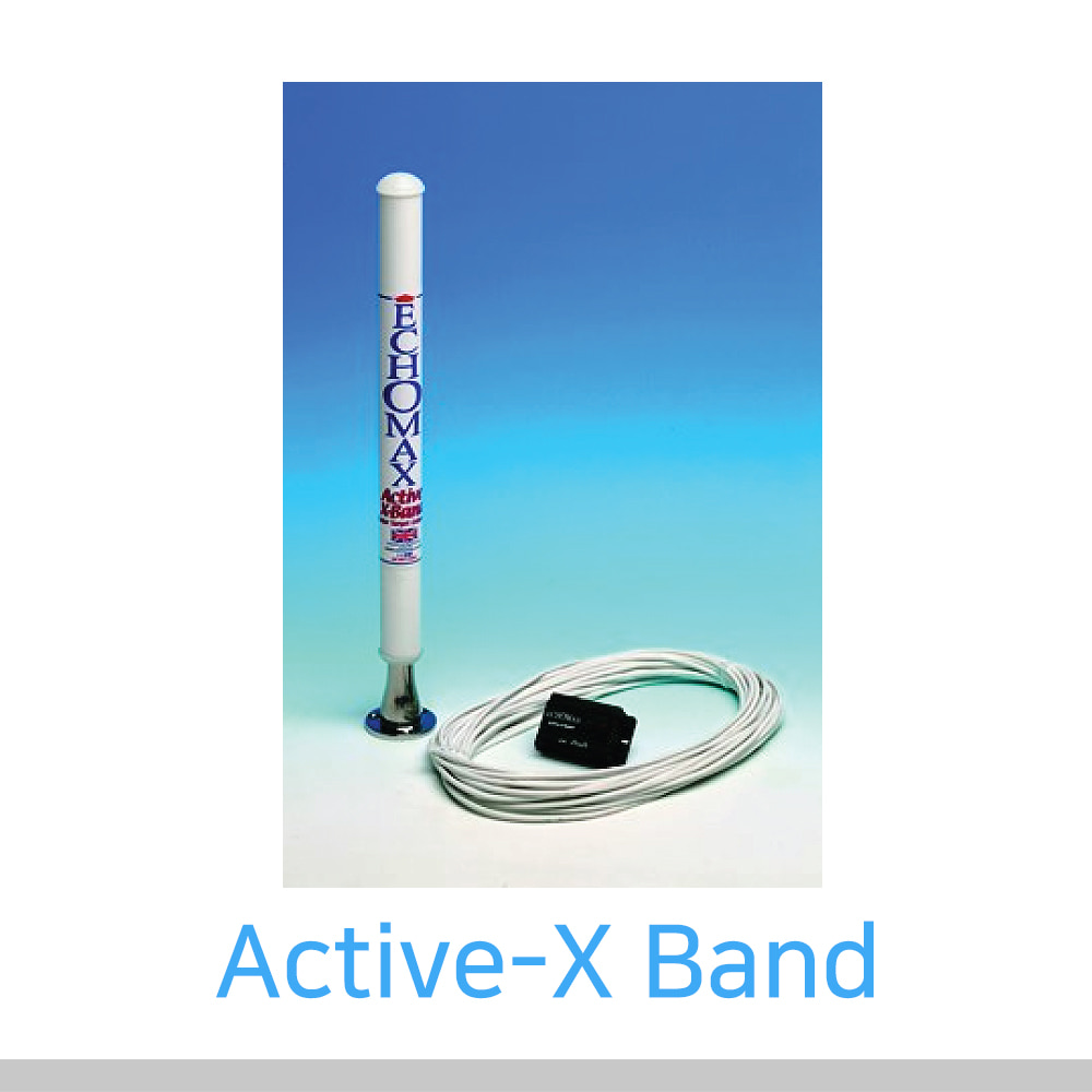 Active-X Band